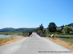 Mill Valley-Sausalito Path