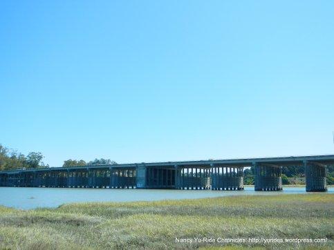 Richardson Bay Bridge