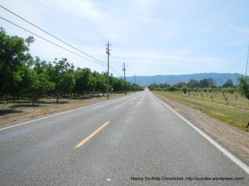 Putah Creek Rd