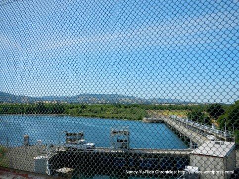 Putah Diversion Dam