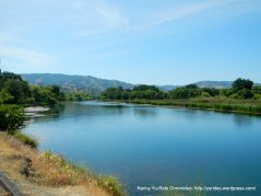 Lake Solano