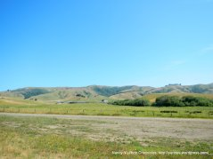 Nicasio ranch