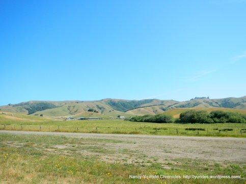Nicasio ranch
