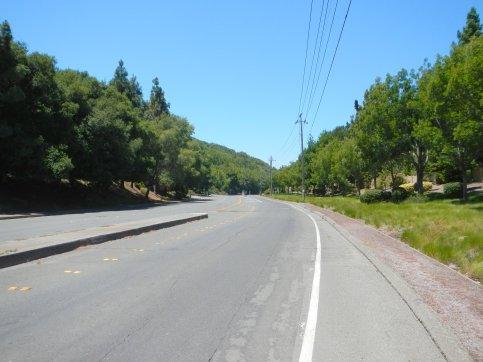 El Sobrante Hills