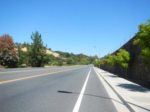 Alhambra Ave
