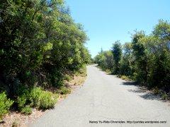 Old RR Grade Trail
