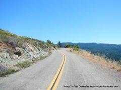 Fairfax Bolinas Rd to Pine Mtn