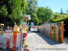 decorative driveway