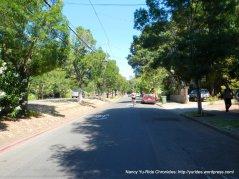 San Anselmo Ave