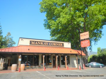 Mankas Corner