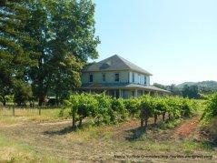 valley farmhouse