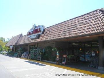 Nob Hill Foods-Napa