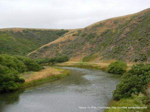 Keys Creek
