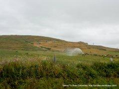 Tomales Bay ranch lands