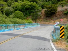 Pt Reyes Petaluma Rd-colored bridge
