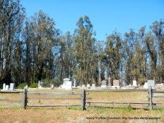 Two Rock Cemetery