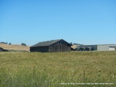 countyr barn