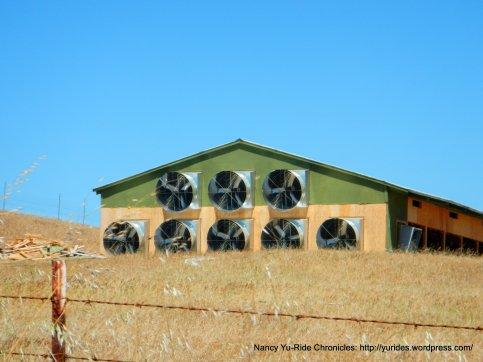 barn ventilation