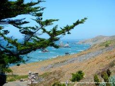 oceean views