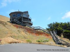 Dillon Beach home
