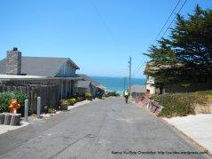 Ocean View Ave