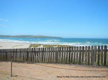 view of Dillon Beach