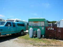 permanent trailer homes