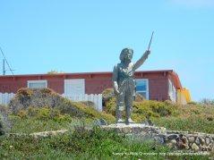 Dillon Beach Pirate