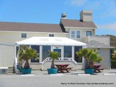Dillon Beach cafe