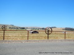Tomales Rd ranch