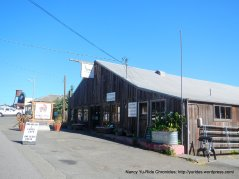 Wool Mill