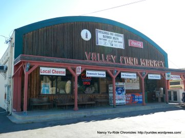 Valley Ford Market