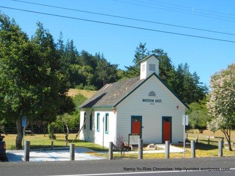 historic Watson School