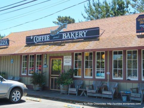 Gold Coast Bakery