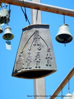decorative bell