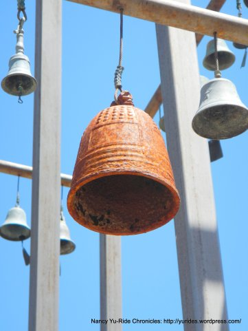 decorative bell