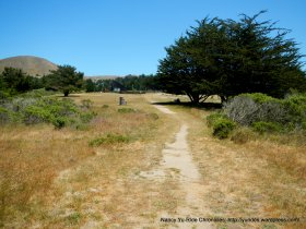 memorial trail