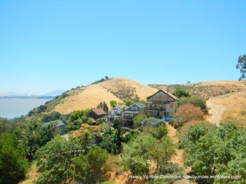hillside Crocket homes