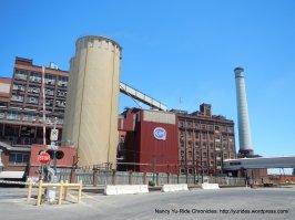 C & H Sugar plant
