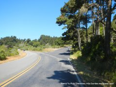 to Pierce Point Rd