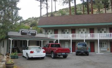 Woodfords Inn