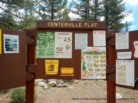 Centerville Flat