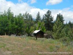 Markleeville ranch
