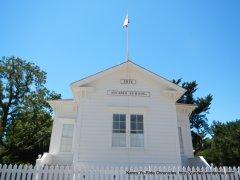 historic nicasio school