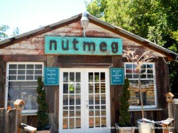 nutmeg shop