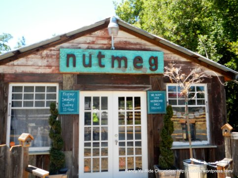 nutmeg shop