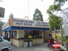 Parkside Snack Bar