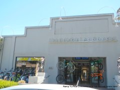bike shop-Kentfield