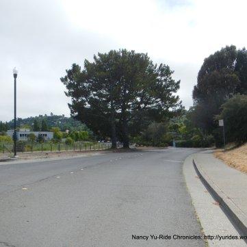 Camino Alto to Safeway