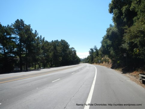 Camino Pablo-Orinda